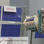 Навигационный спутник Глонасс-М ввели в строй раньше плана
