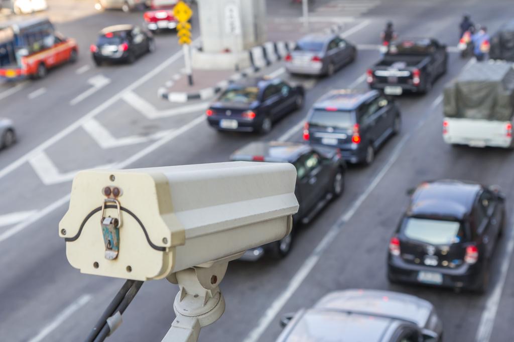 Ростех и «ГЛОНАСС» оценили эффективность дорожных камер в российских регионах