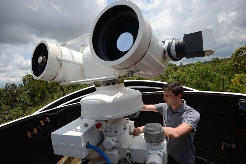Новая станция ГЛОНАСС должна появиться в Бразилии до конца года