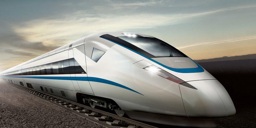 Беспилотные поезда обкатают на виртуальном полигоне