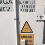 АО «ГЛОНАСС» и Россельхознадзор запустили практическую фазу эксперимента по сквозному контролю температурного режима при транспортировке скоропортящихся грузов