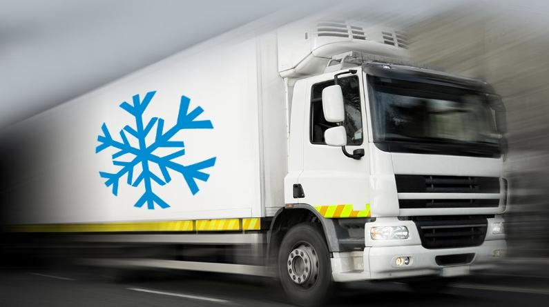 АО «ГЛОНАСС» расширяет масштабы эксперимента по контролю за транспортировкой скоропорта