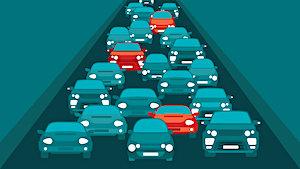 Насущный вопрос: когда запретим водителей-людей?