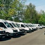 Эксперт АО «ГЛОНАСС» выступил на форуме по управлению корпоративным автопарком
