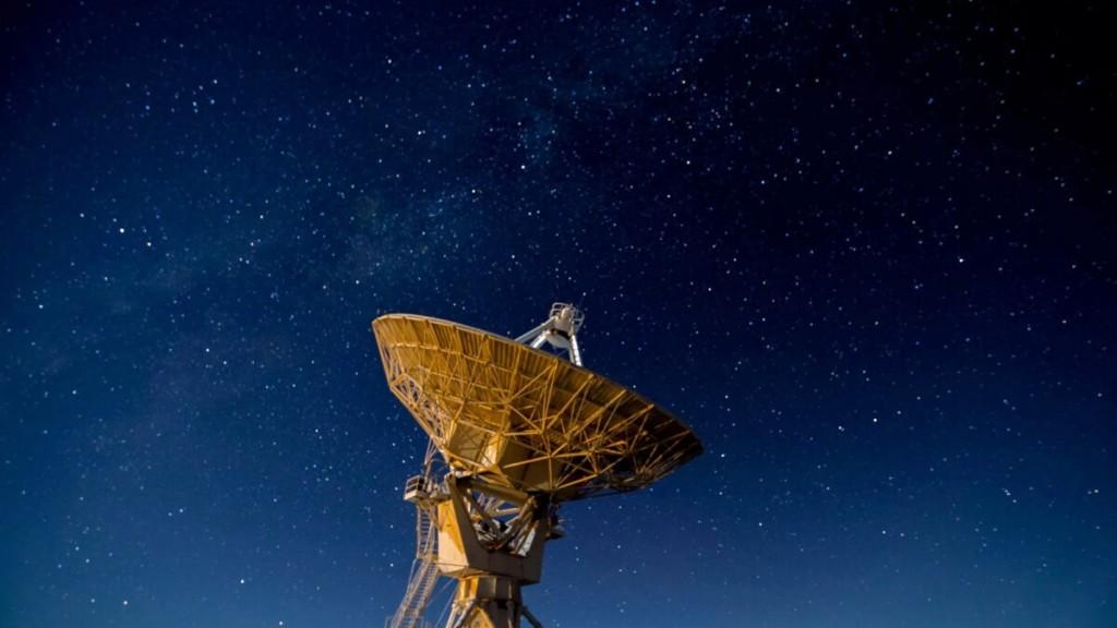 В 2021 году в ЮАР откроется российская станция контроля космоса