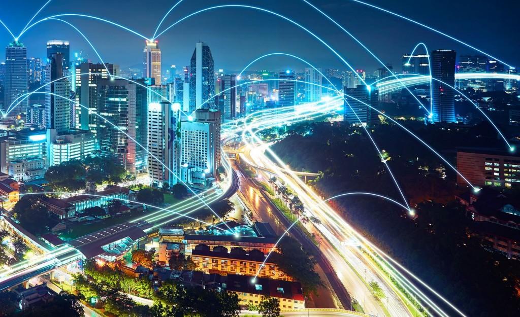 Как защитить операционные технологии в умных городах