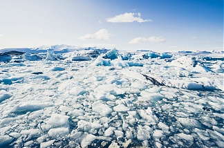 АО «ГЛОНАСС» представило сервис высокоточного позиционирования на конференции по развитию Арктики