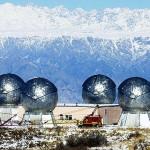 Минобороны зафиксировало рост космической деятельности в 2021 году