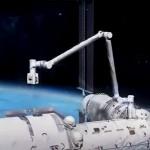 В США переполох: беспокойство вызвала китайская рука-робот в космосе