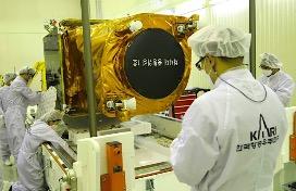 Сеул запустит больше сотни мини-спутников к 2031 году