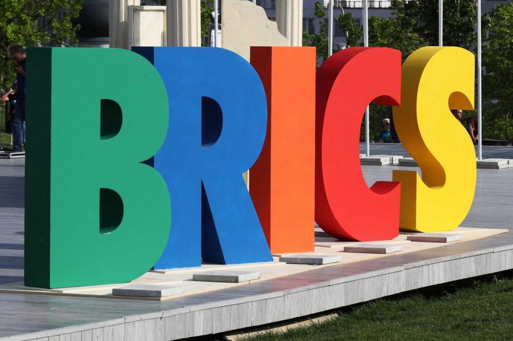 Страны БРИКС будут сотрудничать в области обмена данными ДЗ