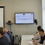 АО «ГЛОНАСС» разработало проекты изменений в межгосударственные стандарты на УВЭОС и АСН