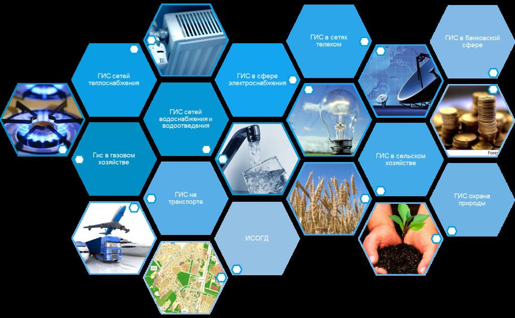 Директор коммерческой дирекции АО «ГЛОНАСС» рассказал об использовании современных геоинформационных технологий в различных отраслях